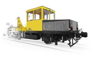 VMT 545