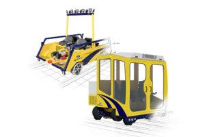 VIGILIS | the new Geismar range of light vehicles